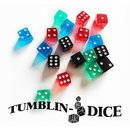 Tumblin-Dice- Dice Set (18 Base Dice)